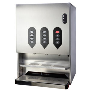 Excel Coffee Machine