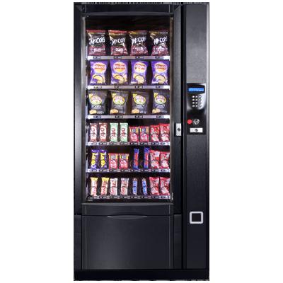 Snack Vending Machines